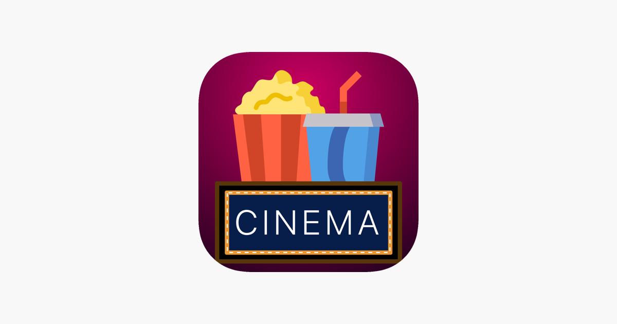 Cinema Popcorn Cinema Time On The App Store