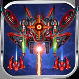 Galaxy Wars - Fighter Force