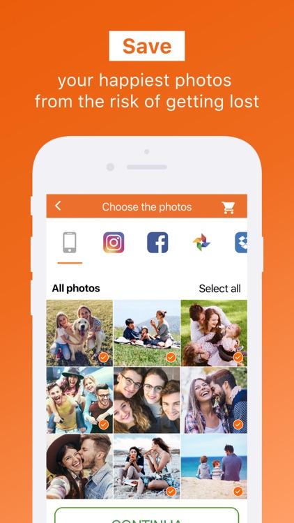 PhotoSì - Print Your Photos screenshot-3