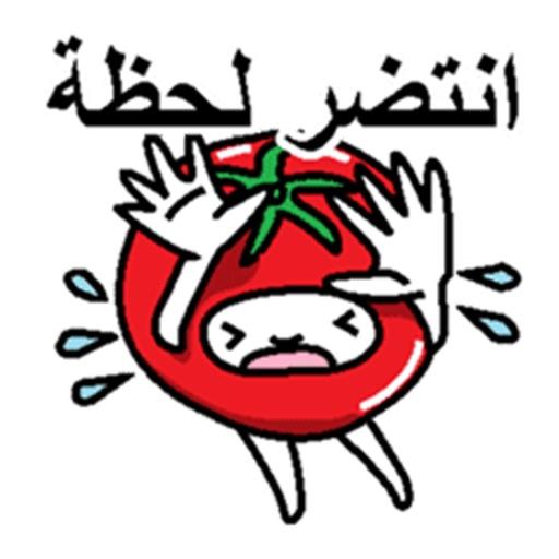 استكرات دردشة عربي