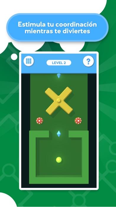 Juegos de CoordinaciónCaptura de pantalla de1