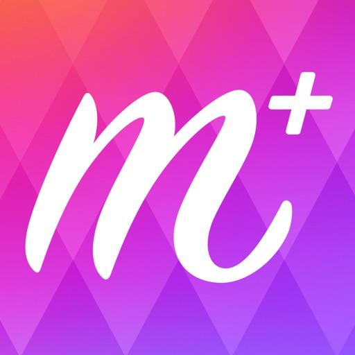 MakeupPlus - Virtual Makeup iOS App