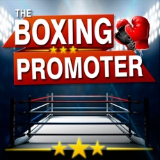 Activities of Boxing Promoter