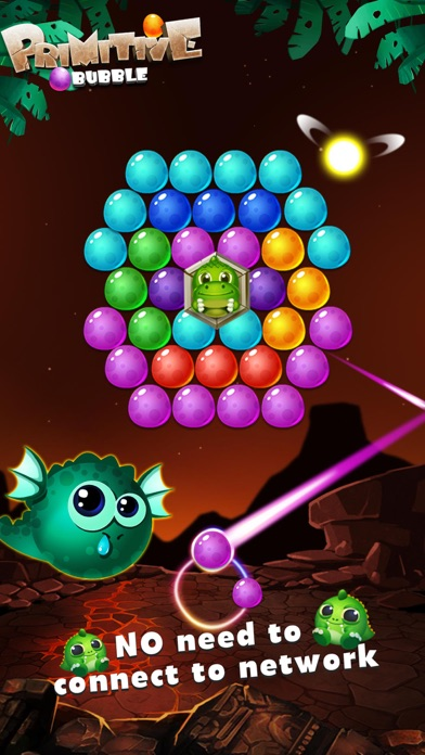 Bubble Shooter Dragon Pop by Da peng Sun (iOS, United States