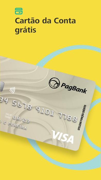 PagBank - PagSeguro screenshot three