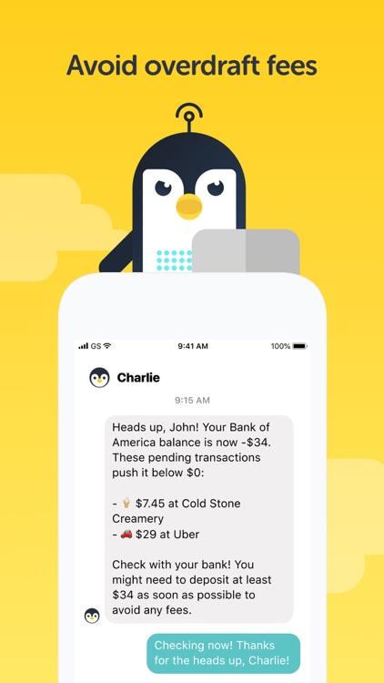Charlie - Debt Payoff Planner screenshot-8