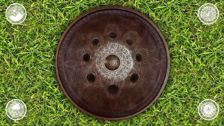 Meditation Drum HD screenshot-5