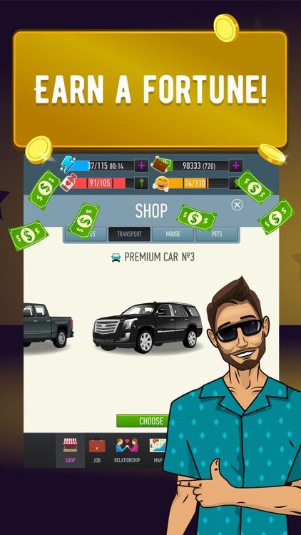 LifeSim: Life Simulator Games screenshot-5