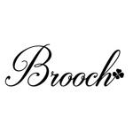 Brooch【ブローチ】