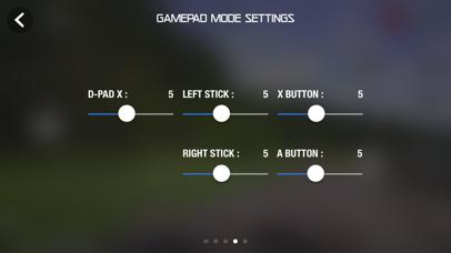 Game Controller Jumping Race screenshot 6