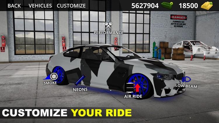 Petrolhead Paradise screenshot-4