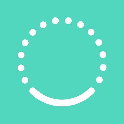 Moody Month app logo