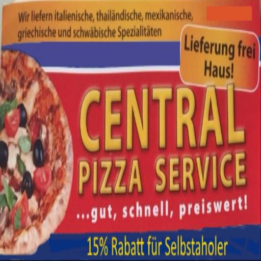Central Pizza Service