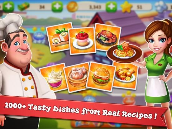 Игра Rising Super Chef 2