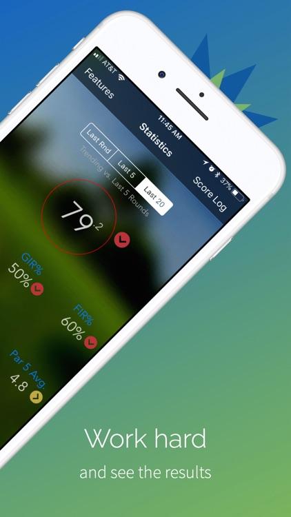 Golf GPS Navigator screenshot-5