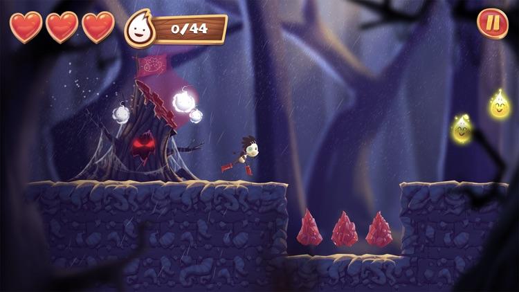 Spirit Roots screenshot-5