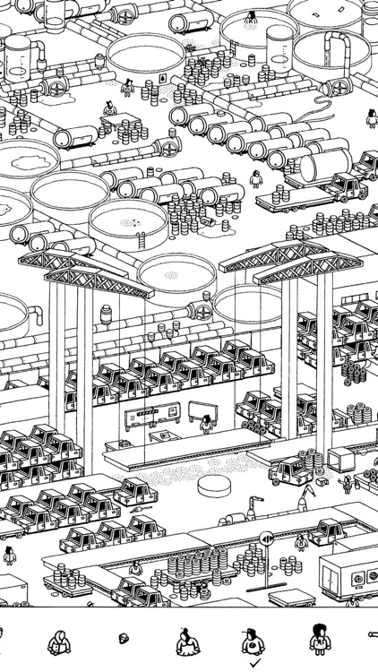 Hidden Folks screenshot-6
