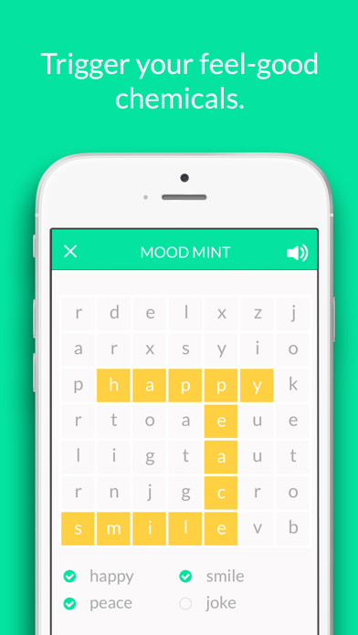 Mood Mint – Boost Your Moodのおすすめ画像4