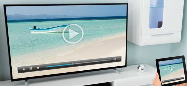 ‎Screen Mirroring+ for Fire TV