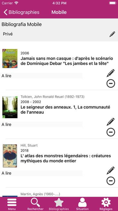 BU INSPÉ Lille HdF screenshot 6