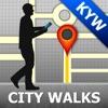 Key West Map & Walks (F)