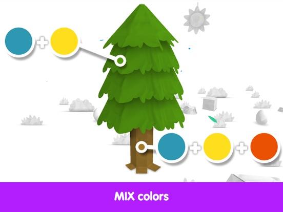 Pango Paper Color screenshot 9