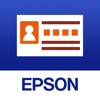 Epson 名刺プリント