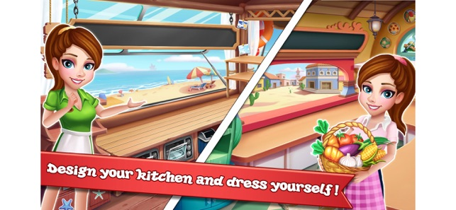 Rising Super Chef 2 Cooking On The App Store