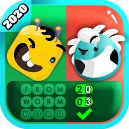 Word Mastermind Puzzle Game