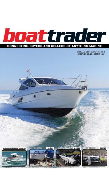 Boattrader Magazine Australia screenshot-8