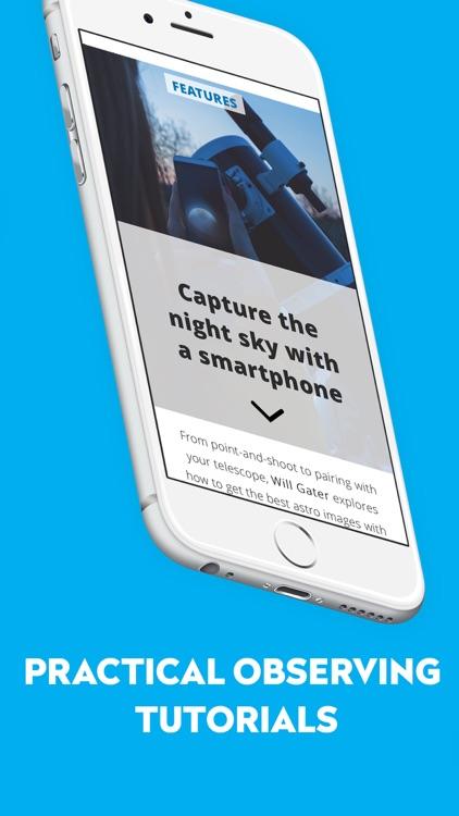 BBC Sky at Night Magazine screenshot-4