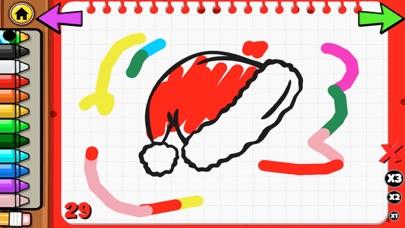 Color With Santa screenshot 4