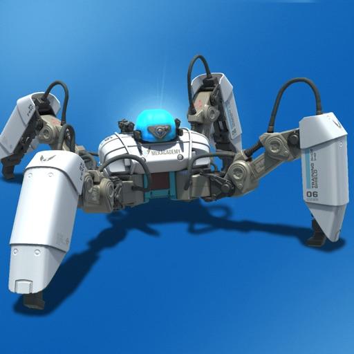 Mekamon Robot V2 icon