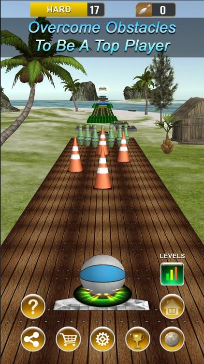 Bowling Paradise Ultimate screenshot-5