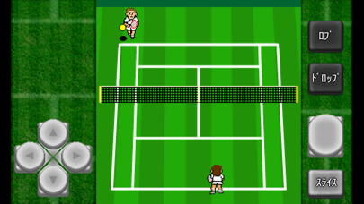 がちんこテニス2のおすすめ画像2