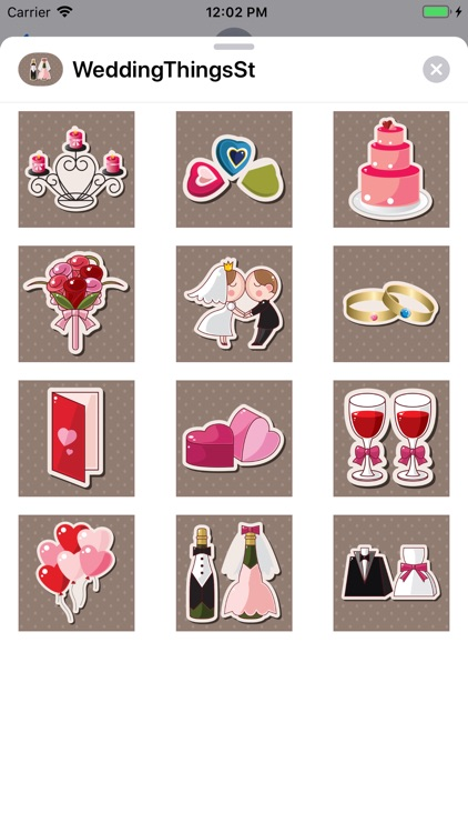 WeddingThingsSt