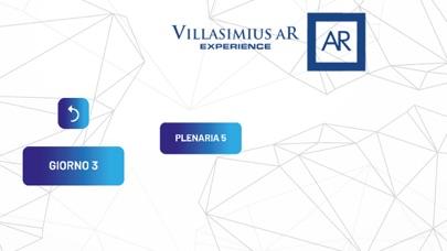 Screenshot of Villasimius AR Experience6