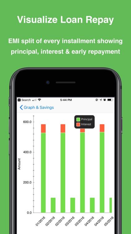 Loan  Calculator - screenshot-5