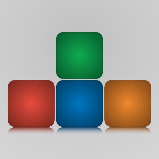 Falling Blocks - Puzzle Game