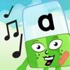 Meet the Alphablocks! - iPhoneアプリ