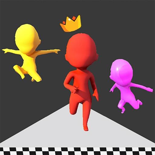 Run Race 3D app for iphone