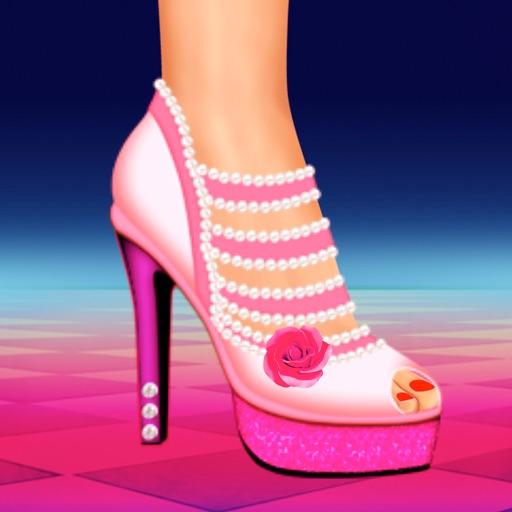 Fashion Shoe Designer