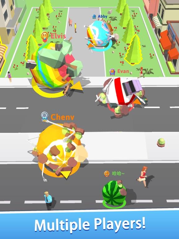 Big Big Baller™ screenshot 2