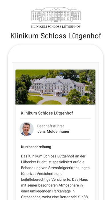 KSL Smart ClinicScreenshot von 4