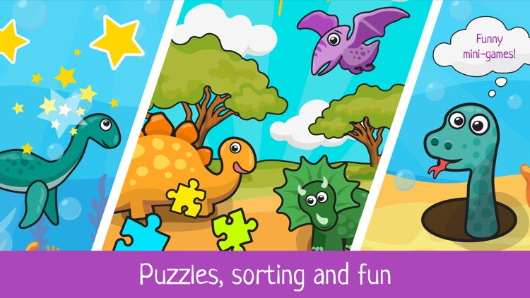 Baby games for one year olds + screenshot-4