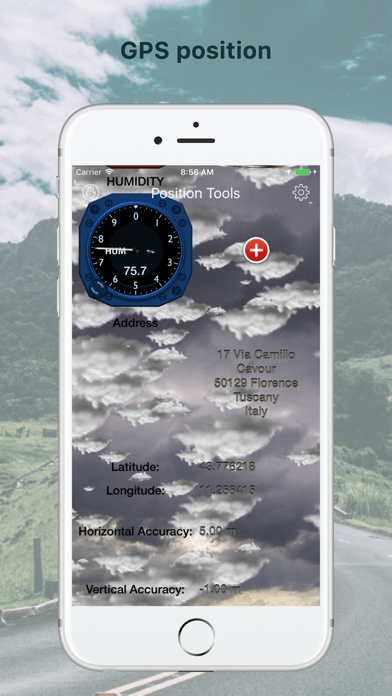 messages.download Position Weather Tools software