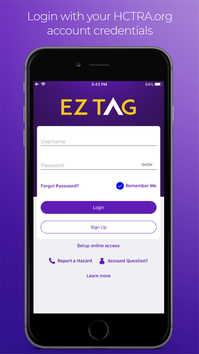Download EZ TAG for Android