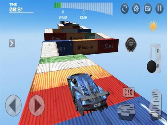Игра Real Car Driving Simulator Pro