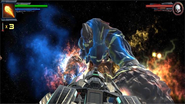 Hostile Universe screenshot-4