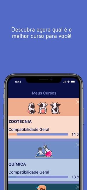 TESTE GRATUITO BAIXAR VOCACIONAL